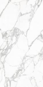 Quality Elegant White Rustic 160*320cm Modern Porcelain Tile For Wall And Floors for sale