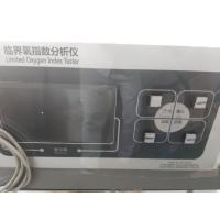 Buy cheap Numerical Controlled  Limiting Oxygen Index Chamber Standard Size With  Faster Response Time product