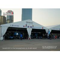 Buy cheap 15 X 50 Meter White Color Movable Outdoor Tents For Sporting Events 500 People from wholesalers