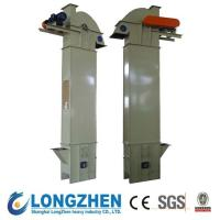 Quality Bucket Elevator With ISO and CE Certificates for sale