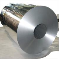 Quality Double Zero Aluminum Foil Roll Curtain Wall Plate For Decoration , Covering for sale