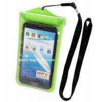 Buy Swimming Waterproof Phone Wallet , Underwater Phone Case For Samsung Galaxy at wholesale prices