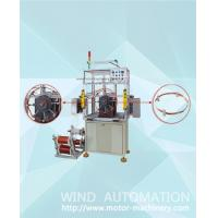 Quality Wave coil winding machine for the wave wire forming of car generator alternator stator for sale