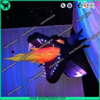 Quality Amazing Event Inflatable , Inflatable Dragon,Customized Inflatable Animal for sale
