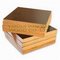 Buy cheap Construction board panels for building from wholesalers