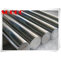 Quality ASTM B649 Incoloy Alloy Cold Rolled , 904L Stainless Steel Round Bar / Plate for sale