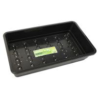 Quality PS material seed tray for mini garden house HX35111 for sale