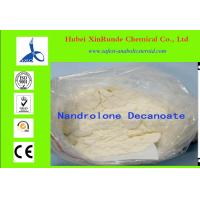 Buy cheap CAS 360-70-3 Nandrolone Decanoate Deca-Durabolin White Crystalline Powder product