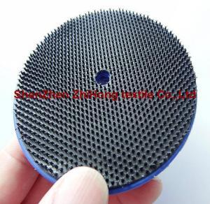 Heavy duty Hookit Clean Sanding Low Profile Velcro Disc Pad