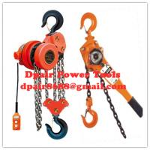 Quality Ratchet Puller,Lever Block,Chain Hoist for sale