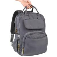 China Travel Back Pack Maternity Baby Nappy Changing Bag adult diaper bag on sale