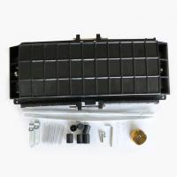 China 96 Core Fiber Enclosure Outdoor Joint Enclosure Box  Full Rugged Design on sale