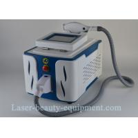 China Permanent IPL Intense Pulsed Light Laser Skin Rejuvenation Big Spot Size on sale