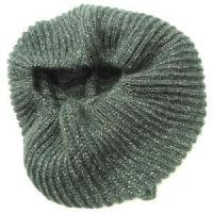 Quality Lady′s Grey Neck Warmer & Scarf for sale