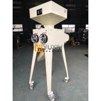 Quality shandong double roller malt mill for sale