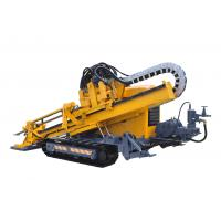 Quality Professioanl Hydraulic Crawler Drilling Machine / Drilling Rig Equipment for sale