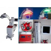 Quality Vertical PDT Skin Care Machine LED Light Machine for sale