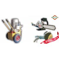 Quality Indispensable tool BS-50pro mini hydraulic chain cutter for qurrying for sale