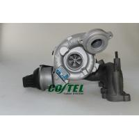 Quality Volkswagen Audi BV43 Electric Turbo Charger 53039880205 With CBAB CBDA CBDB Engine for sale