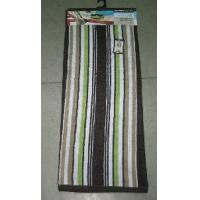Quality Yarn Dyed Stripe Dobby Bath Towel for sale