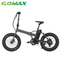 Quality The 36V Lithium battery electric folding road bike for sale