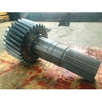 Buy C45 High precision big Helical Gear Big Straight Tooth Gear of Dryer Kiln with at wholesale prices