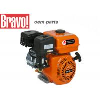 Quality Portable Small General Gasoline Engine / Single Cylinder Gas Engine 15 - 34 Kgs for sale