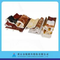 Buy cheap PVC plastic profiles foam decoration line extrusion mould/Dies/tooling product