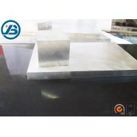 Mg High Strength Magnesium Plate AZ31B Hot Rolling Process Without Any Flaw