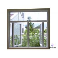 Buy cheap Aluminium Casement Windows,Opening Windows for Residence from wholesalers