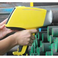 Quality Hand held Alloy Analyzer Alloy Material Identification (PMI) SDD Detector HXRF-120E for sale