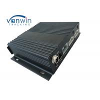 Buy cheap 8Ch AHD 720P Hybrid Mobile DVR Anti shocking with 3G GPD WIFI for Bus product