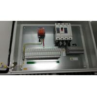 Buy cheap Waterproof Solar Energy Photovoltaic Combiner Box RS485 TUV , 2 - 12 Strings from wholesalers
