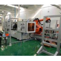 Quality Environmental Robot 7 Axis , Robot Linear Track In Cutting Industry for sale