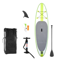Quality 305*76*15cm All Round Inflatable SUP for sale