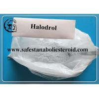 Quality Halodrol Prohormones Legal Oral Anabolic Steroids For Muscle Building , CAS 2446-23-2 for sale