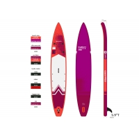 Quality 71*27*427CM Mens Paddle Board for sale