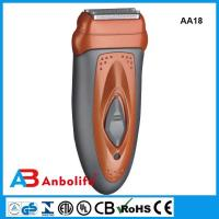 Quality Professional mens electric reciprocating shaver for sale