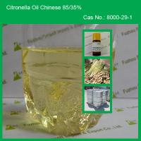 Quality Farwell Java Citronella Oil for sale
