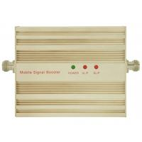 China 1800MHz Fiber Optical cdma mobile phone repeater with high durability on sale