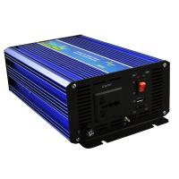 China HanFong ZA800W High Efficiency Power Inverter 800W Pure Sine Wave Inverter for Sensitive AC Loads CE ROHS ISO9001 on sale