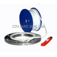 Buy cheap Expanded PTFE joint sealant with adhesive strip from wholesalers