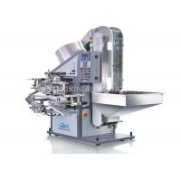 Buy cheap Full Auto Heat Transfer Printing Equipment For Make Up Products Bottles product