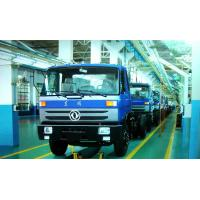 Quality Euro2 Dongfeng EQ1108G Truck Chassis,Chasis De Camión,Camion Châssis for sale