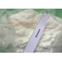 Pharmaceutical Pure Testosterone Steroid Anabolic 99% purity Sustanon or Sustanon250 White crystal powder