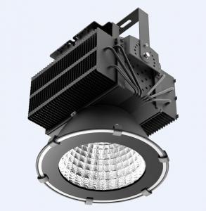 Quality 500W LED FLOOD LIGHT AC 85~264V  DC 18V /36V 45000LM 50000H IP65 for sale