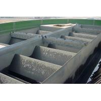 China Stainless Steel 304 316, 2205  Materiall  Higher New Design  UASB  EGSB and IC Anaerobic Three-Phase Separator on sale