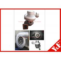 Quality JI Case Cummins Industrial H1E Engine Turbocharger 316468 for 6BT 6CT Diesel Engine 3524035 for sale
