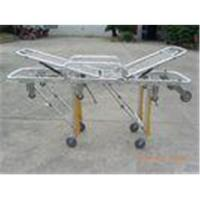 Quality Custom Transport Automatic Loading Safety Medical Stretchers for Ambulances for sale