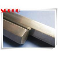 Quality NS321 / N10001 Hastelloy B Low Carbon High Nickel Corrosion Resistance for sale